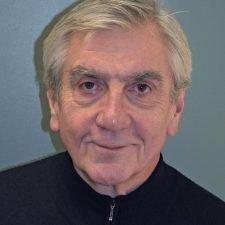 Bozidar Mitrovic