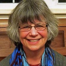 Linda Rose-Krasnor