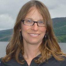 Nancy Taber