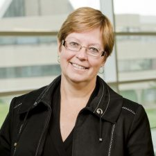 Deborah McPhee