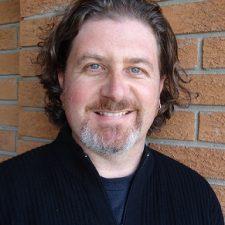 Gordon Hodson