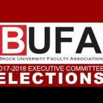 2017-2018 BUFA Executive Committee – Nominations