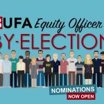 BUFA By-Election: 2019-2020 BUFA Equity Officer Nominations