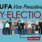 BUFA By-Election: 2019-2020 BUFA Vice President Nominations